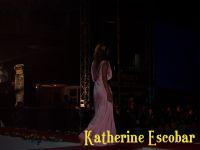 Katherine Escobar. Se ha 'aflojado un chance'