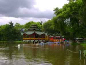 Parque Jipiro