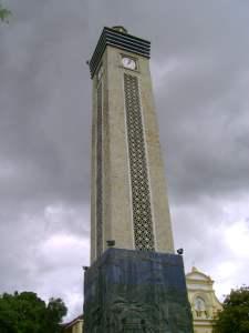 Monumento de la Plaza de la Independencia