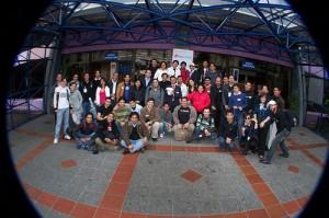 Foto final barcampquito09